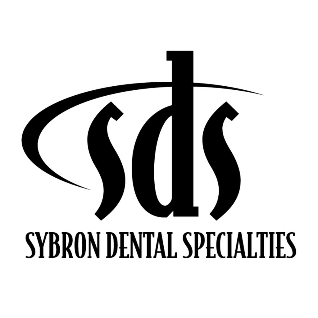 SDS(105) logo, Vector Logo of SDS(105) brand free download