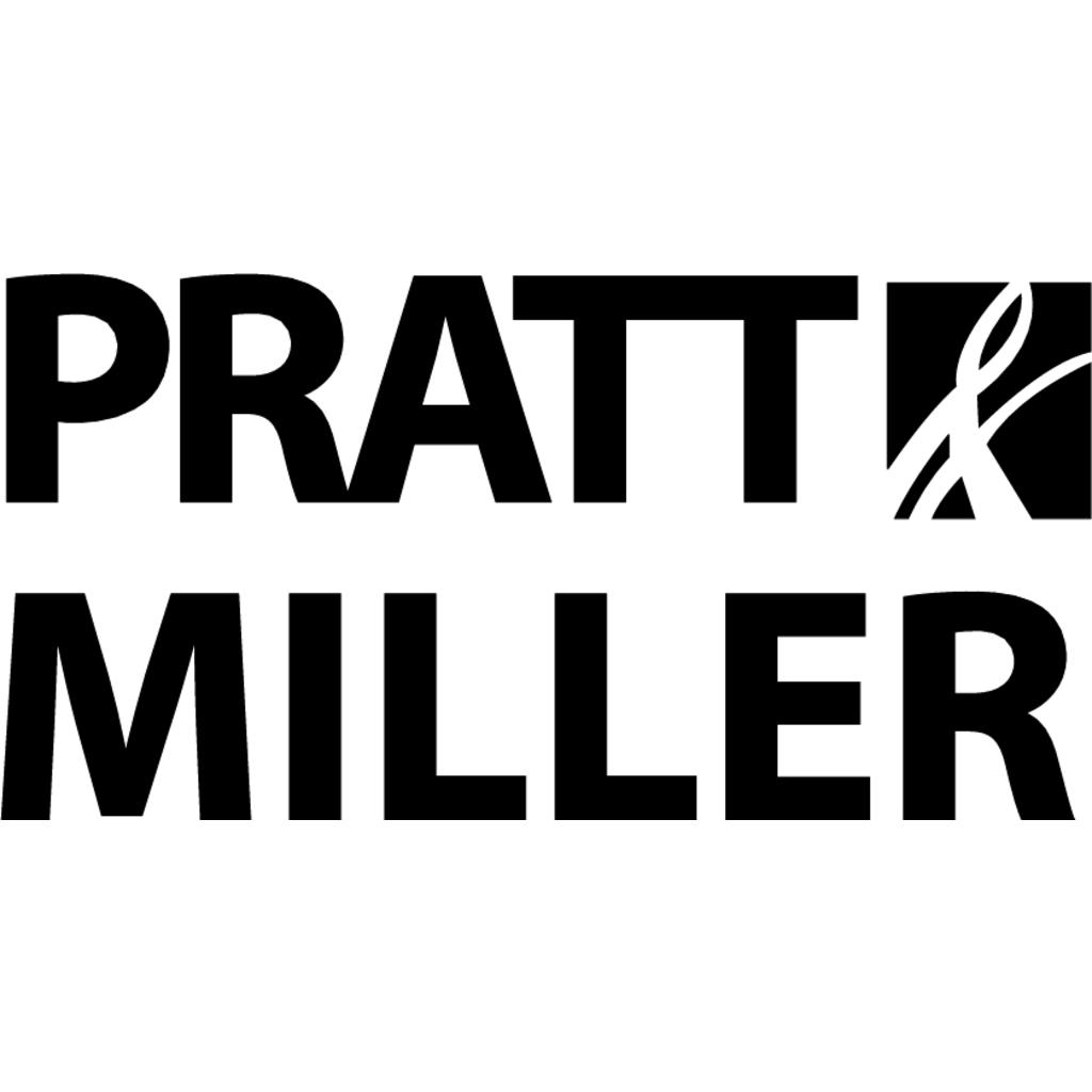 Pratt Miller logo, Vector Logo of Pratt Miller brand free