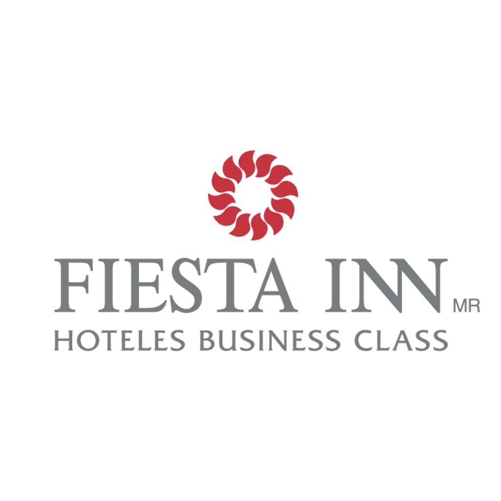 Fiesta Inn logo, Vector Logo of Fiesta Inn brand free