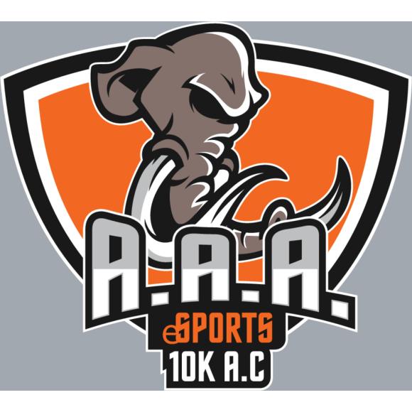Associacao Atletica Academica De Esports 10k A C Logo Vector Logo Of Associacao Atletica Academica De Esports 10k A C Brand Free Download Eps Ai Png Cdr Formats