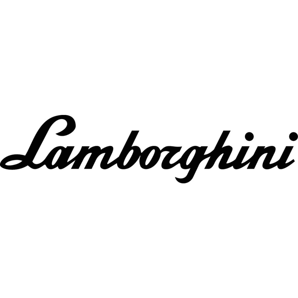 Le Sigle Lamborghini Logo Lamborghini Emblème De