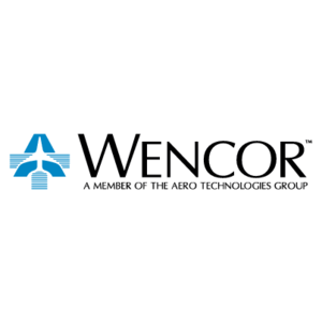 Wencor logo, Vector Logo of Wencor brand free download