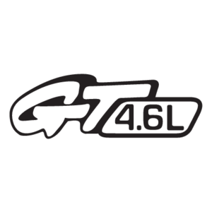 GT logo, Vector Logo of GT brand free download (eps, ai