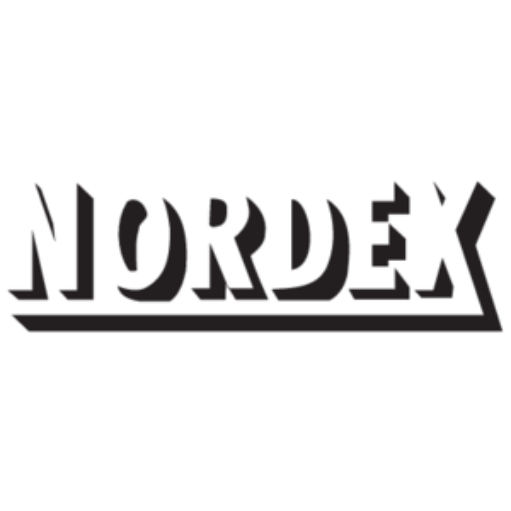 Nordex logo, Vector Logo of Nordex brand free download