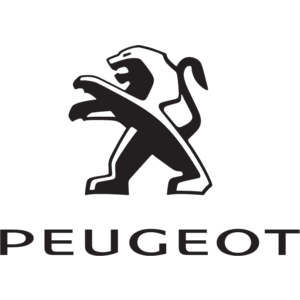 Peugeot logo, Vector Logo of Peugeot brand free download