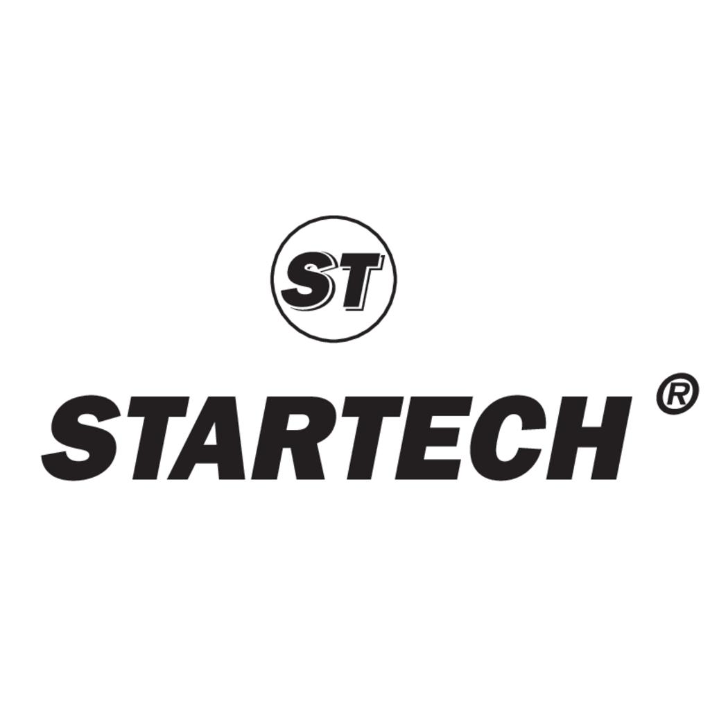 Startech logo, Vector Logo of Startech brand free download