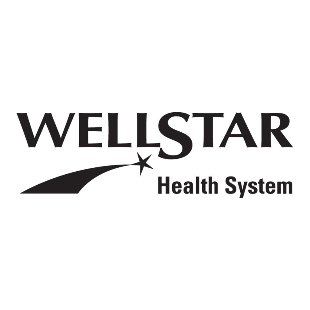 WellStar logo, Vector Logo of WellStar brand free download