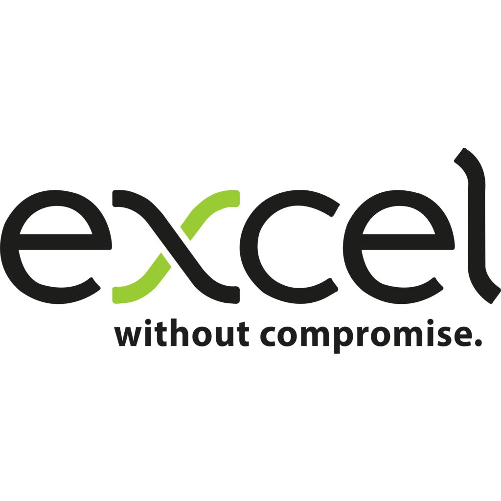 Excel logo, Vector Logo of Excel brand free download (eps