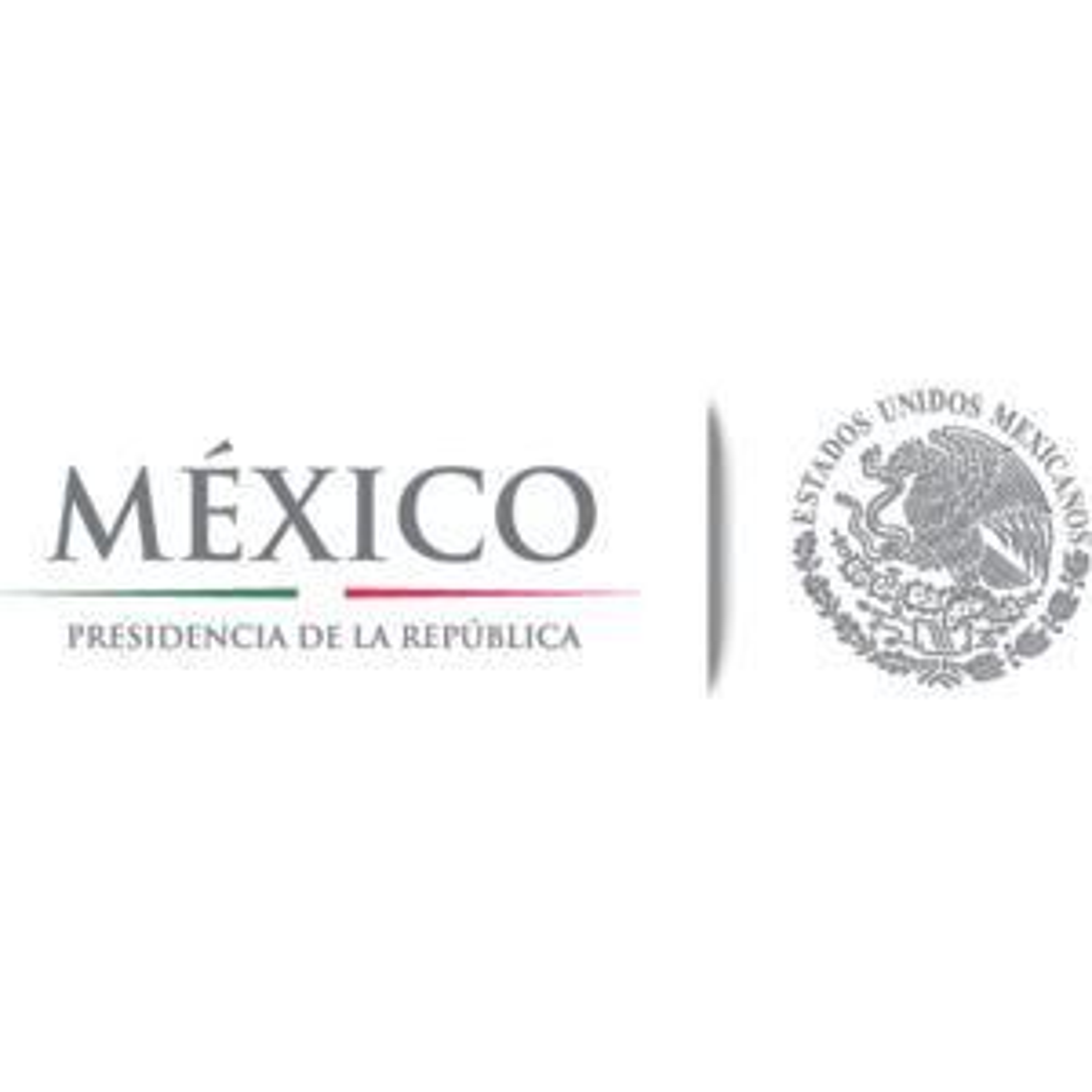 México Presidencia logo, Vector Logo of México Presidencia