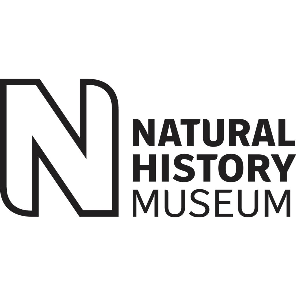 Natural History Museum logo, Vector Logo of Natural