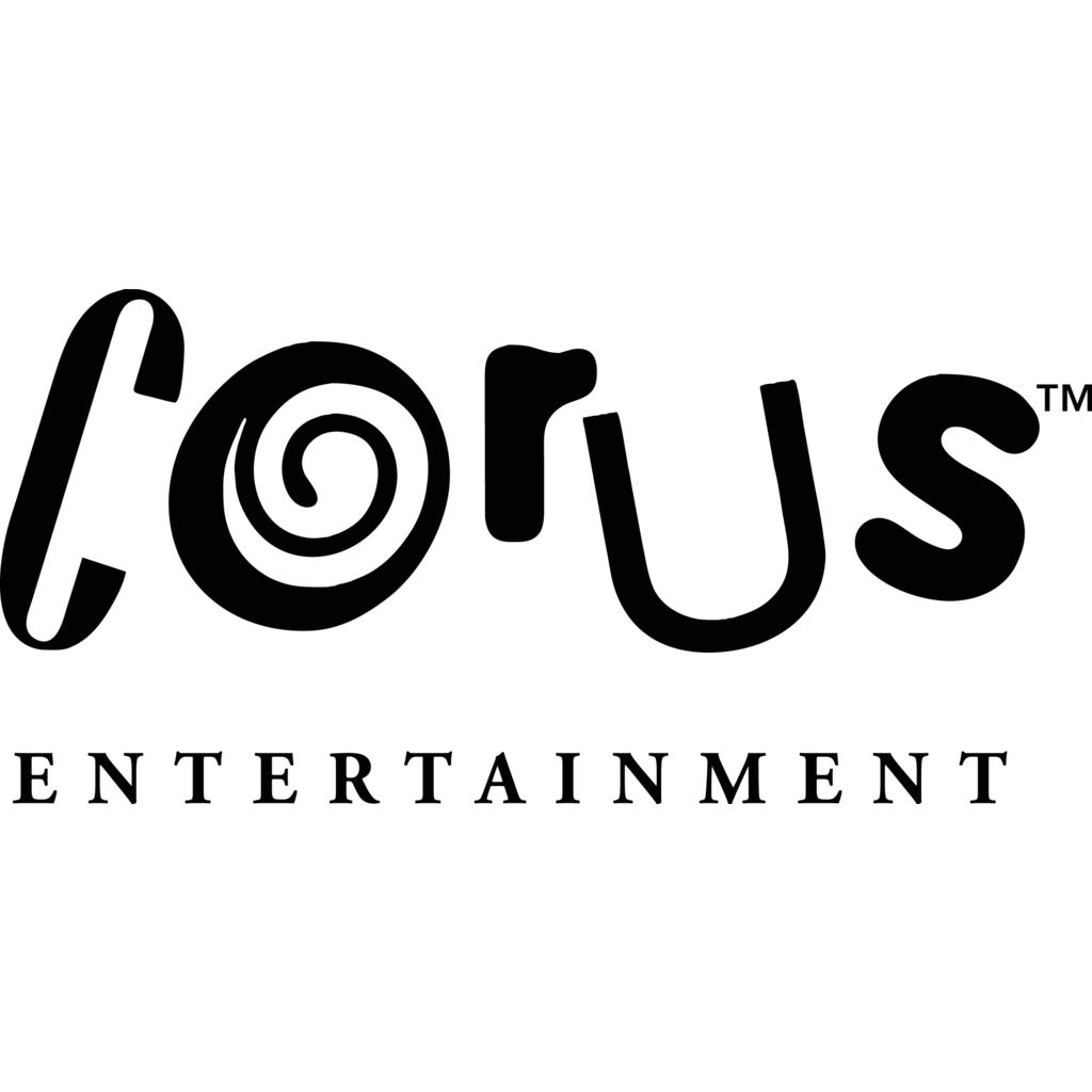 Corus Entertainment logo, Vector Logo of Corus