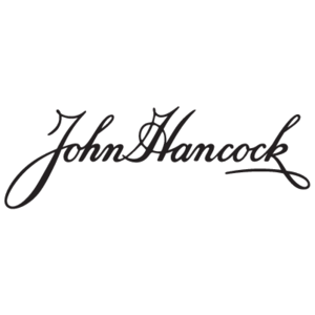 John Hancock logo, Vector Logo of John Hancock brand free