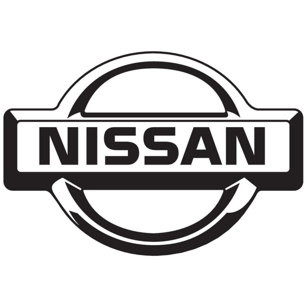 Nissan(105) logo, Vector Logo of Nissan(105) brand free