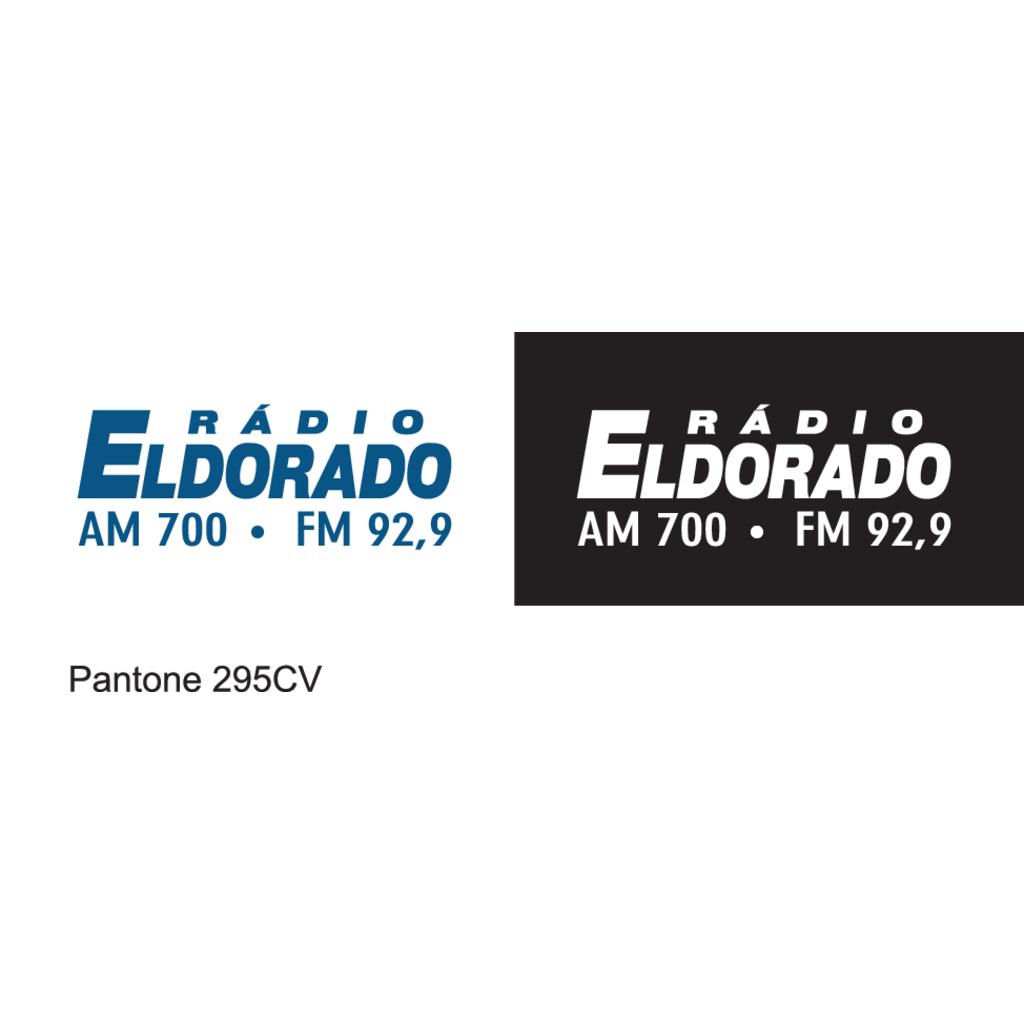 Radio Eldorado logo, Vector Logo of Radio Eldorado brand