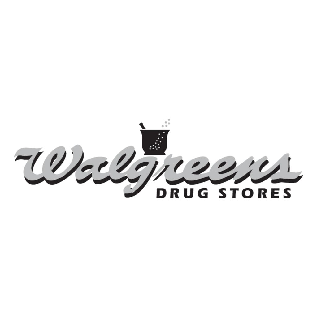 Walgreens(15) logo, Vector Logo of Walgreens(15) brand