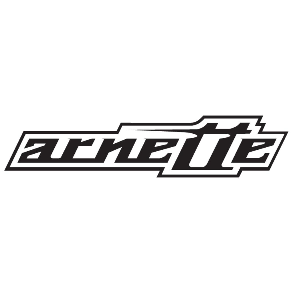 Arnette(451) logo, Vector Logo of Arnette(451) brand free