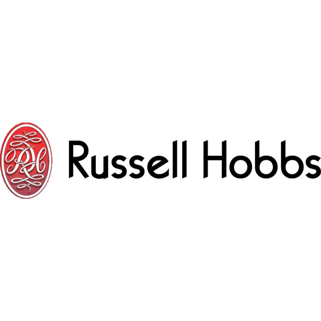 Russell Hobbs logo, Vector Logo of Russell Hobbs brand