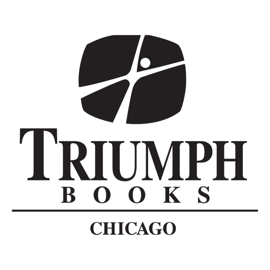 Triumph Books logo, Vector Logo of Triumph Books brand