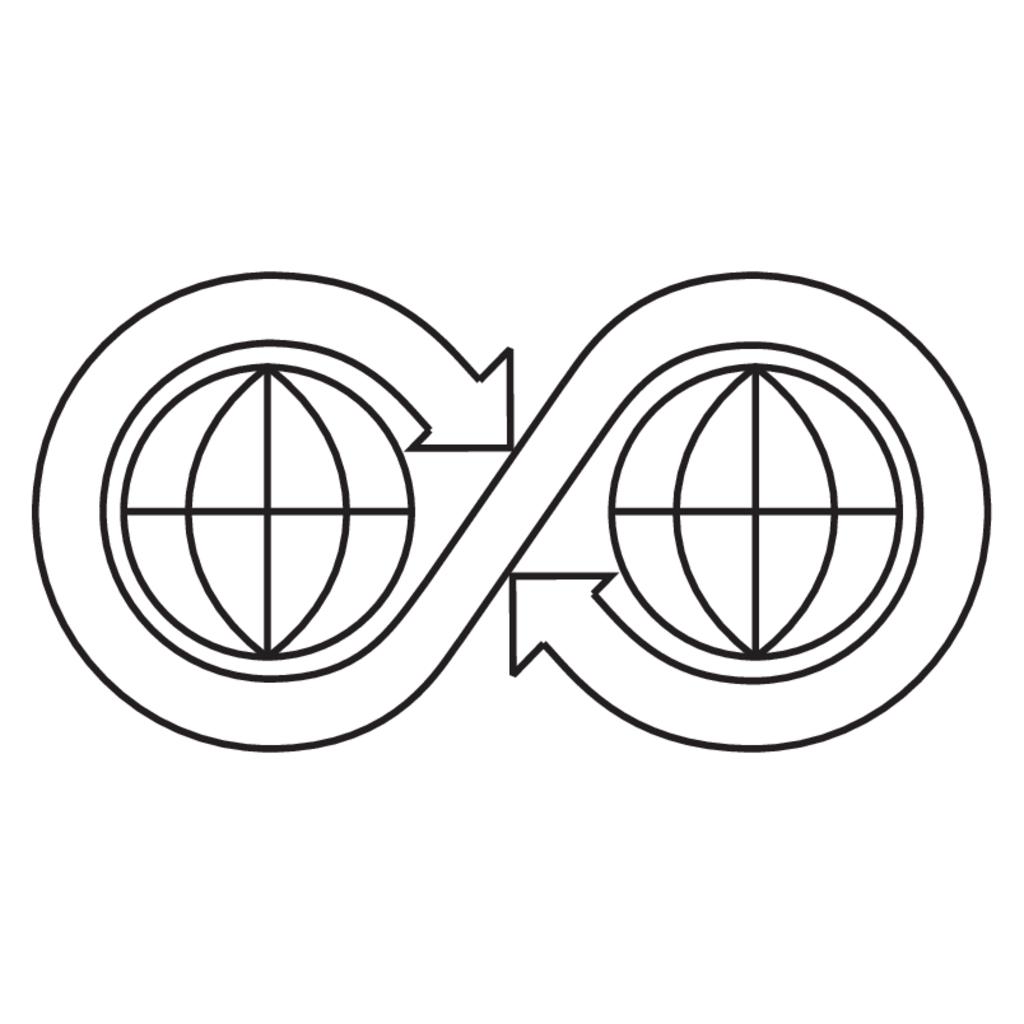 World Community Service logo, Vector Logo of World