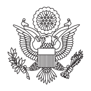 US Department of State logo, Vector Logo of US Department