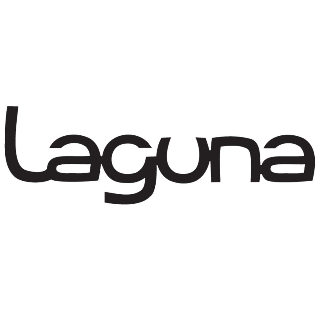 Renault Laguna logo, Vector Logo of Renault Laguna brand
