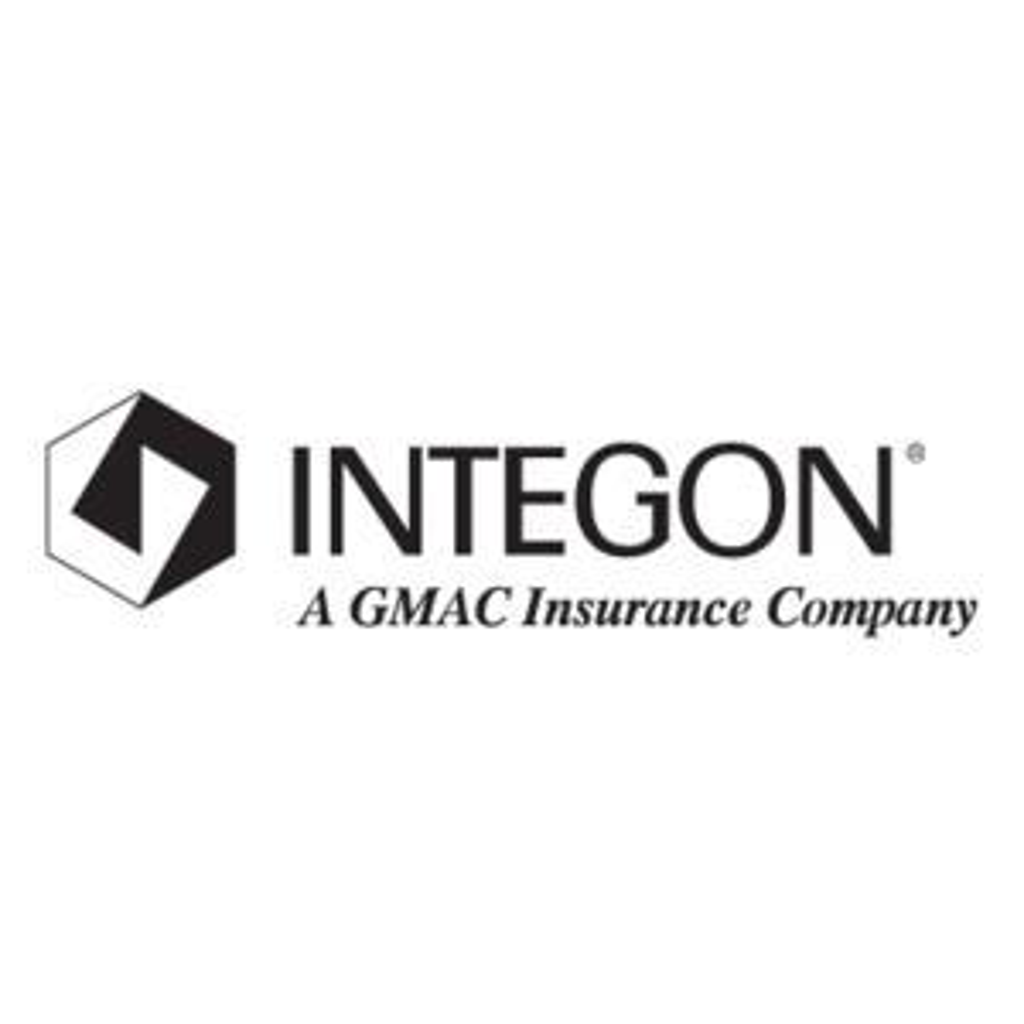 Integon logo, Vector Logo of Integon brand free download