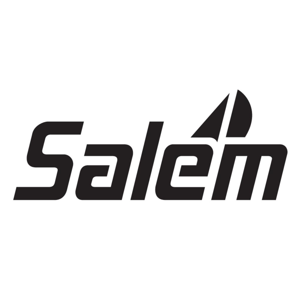 Salem logo, Vector Logo of Salem brand free download (eps