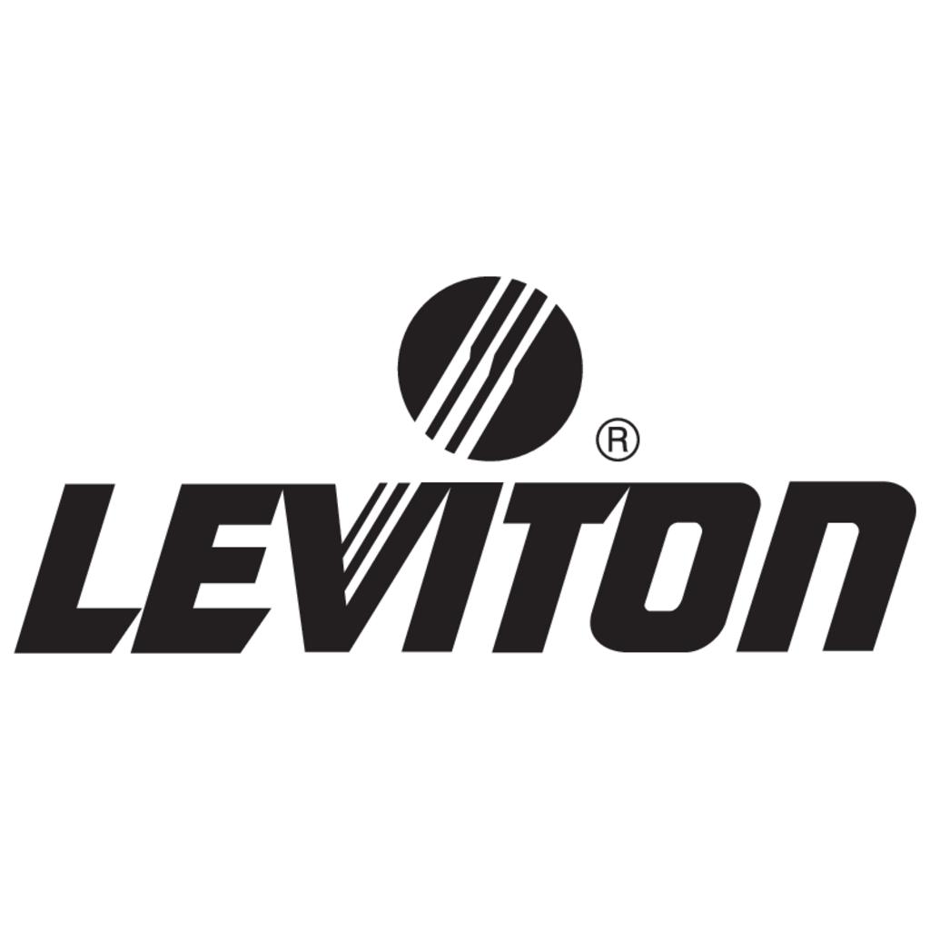 Leviton logo, Vector Logo of Leviton brand free download