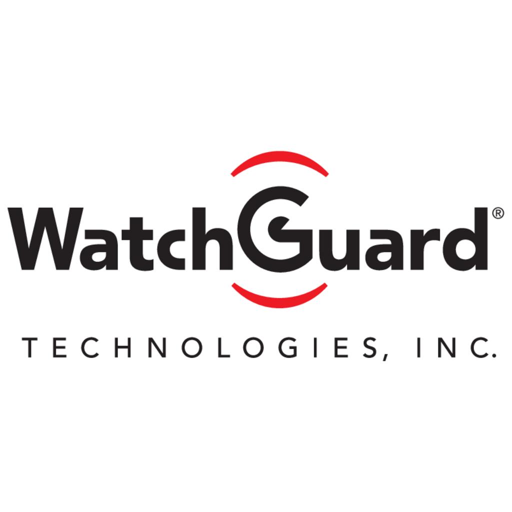 WatchGuard Technologies logo, Vector Logo of WatchGuard