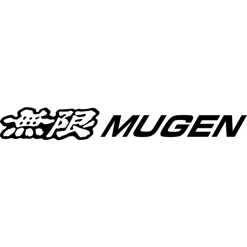 MUGEN logo, Vector Logo of MUGEN brand free download (eps