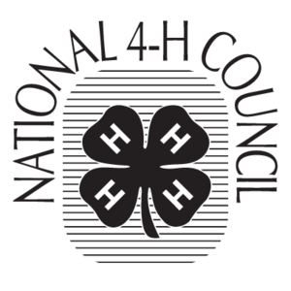 National 4H Council logo Vector Logo of National 4H