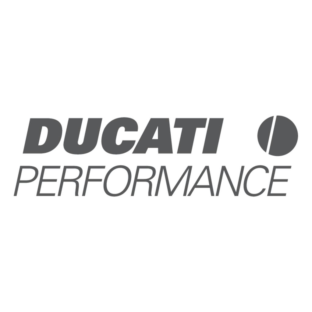 Ducati Performance(161) logo, Vector Logo of Ducati