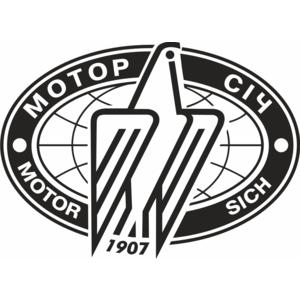 Motor Sich logo, Vector Logo of Motor Sich brand free