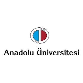 Anadolu Üniversitesi Vektörel Logo