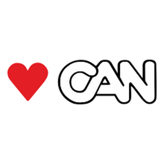 Can Yayınları Vektörel Logo