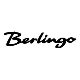 Citroen Berlingo Vektörel Logo