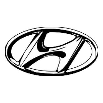 Hyundai 3d Vektörel Logo