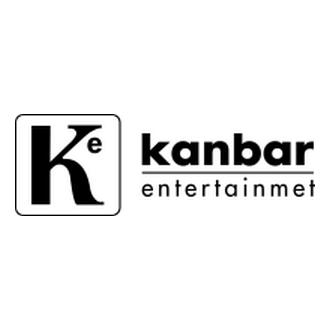 Kanbar Entertainment Vektörel Logo