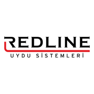 Redline Vektörel Logo