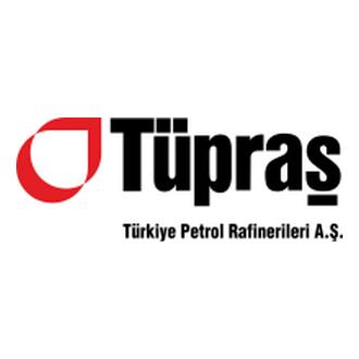 Tüpraş Vektörel Logo