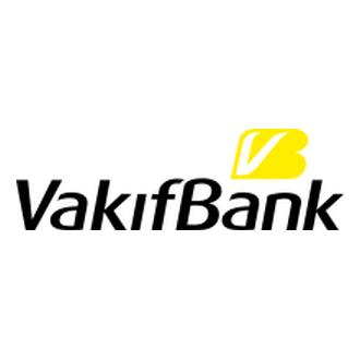 Vakıfbank Vektörel Logo