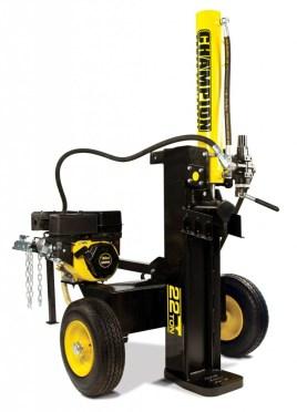 Champion Power Equipment No.92221 Gas Powered Log Splitter, 22-Ton-02