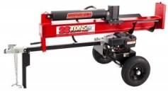 Swisher 28 Ton Gas Log Splitter Review