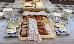 Eväs-Torpalta lounaskuljetus vanhuksille