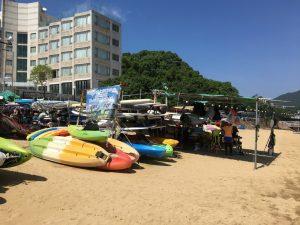【香港好去處】西貢平價抵玩水上活動 海灣水上活動中心 | 佬假期 LoHoliday
