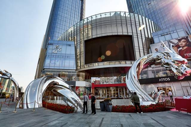【深圳一日遊】 號稱全深圳最大嘅商場「壹方城」 最出名嘅餐廳都喺曬呢度 | 佬假期 LoHoliday