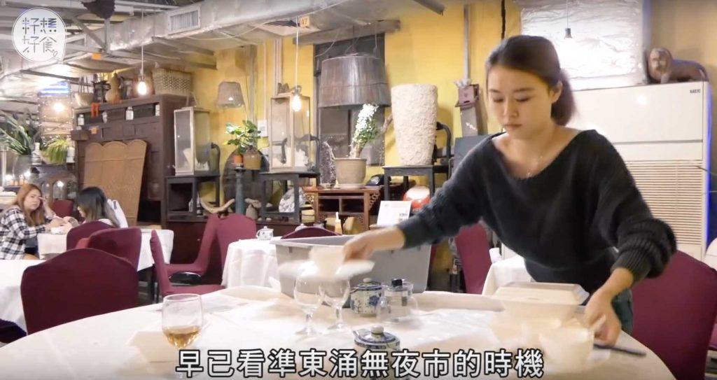 21歲香港女生不怕辛苦 為夢想於東涌開夜茶點心被網友大讚   佬假期 LoHoliday