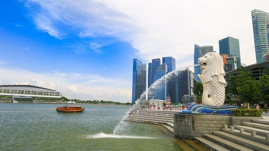 【新加坡3日2夜】當地朋友介紹 5個值得去嘅觀光景點!   佬假期 LoHoliday