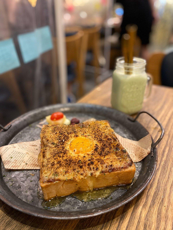 【遊車河搵食好去處】 荃灣3大易泊車+靚景Chill餐廳/人氣Cafe | 佬假期 LoHoliday