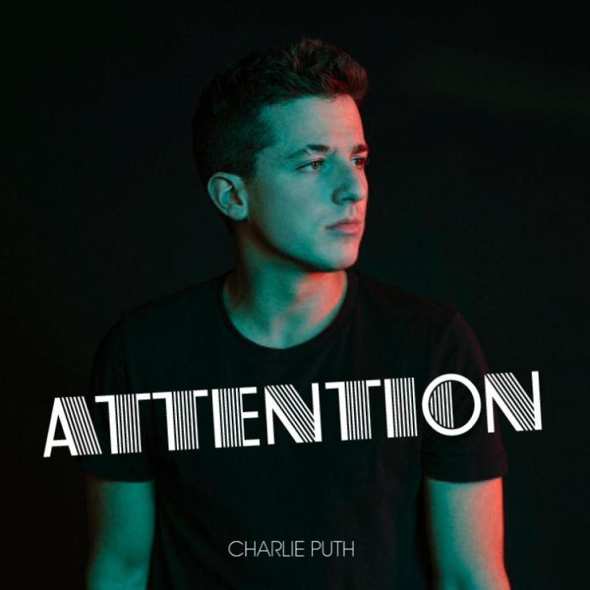 lời bài hát attention, ca sĩ charlie puth, nhạc sĩ Charlie Puth, Jacob Kasher